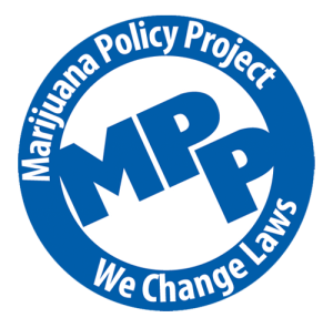Marijuana Policy Project - We Change Laws
