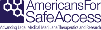 Our Support Initiative for  Americans for Safe Access